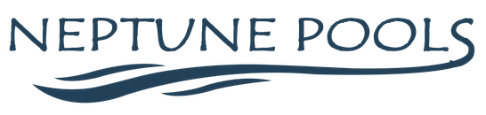neptune pools blue logo