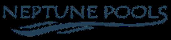 neptune pools blue logo